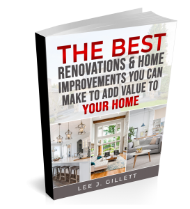 Free Home Improvements ebook